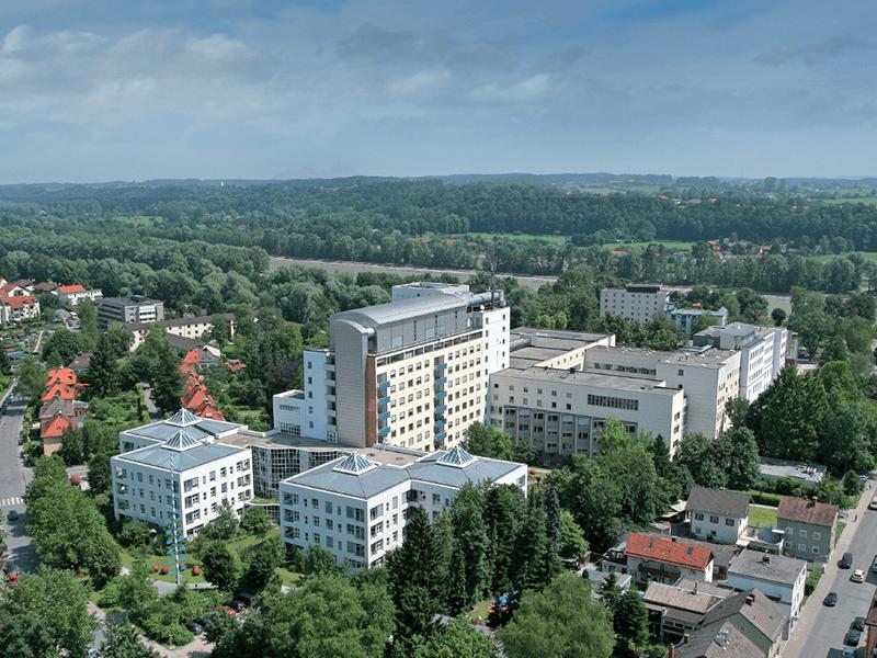 RoMed Rosenheim - 800-600
