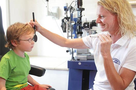 Chiemsee Augen Tagesklinik Prien - Augenärzte in Prien